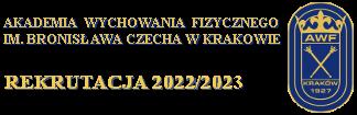 Rekrutacja AWF w Krakowie